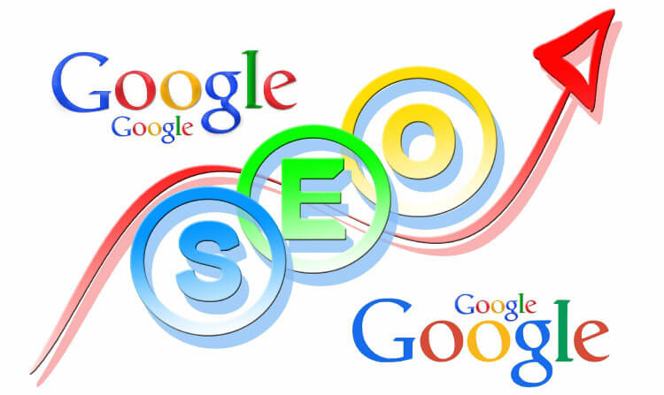 SEO - Optimisation de votre site pour moteur de recherche